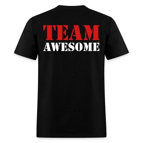 Earn It - Men's T-Shirt