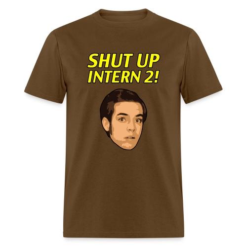 Shut Up Face (Men's) - Men's T-Shirt