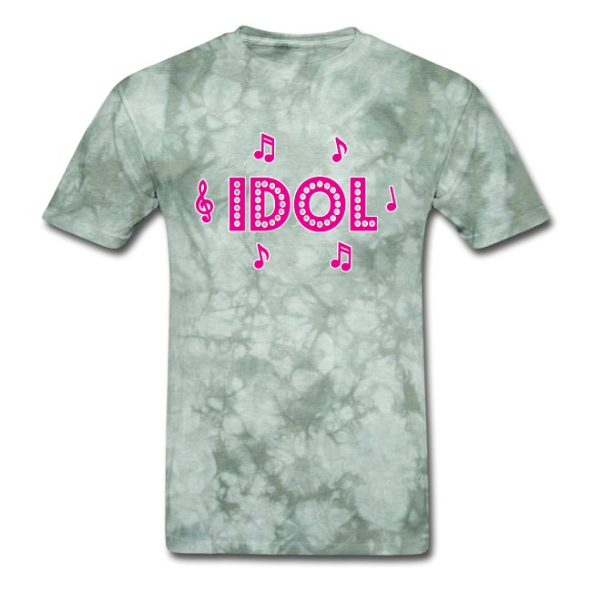 Team Idol (Men's)