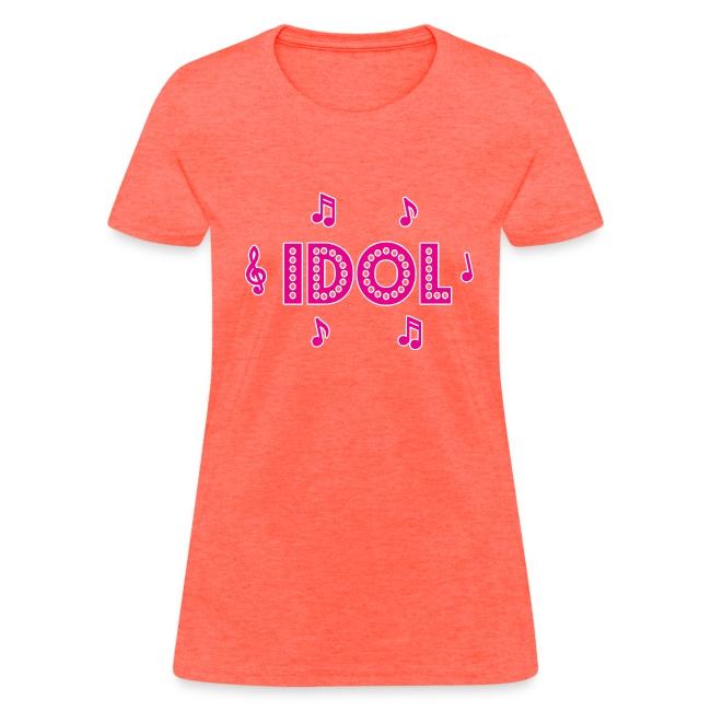 Team Idol (Women's)