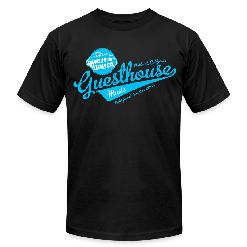 electric blue.png - Men's Fine Jersey T-Shirt