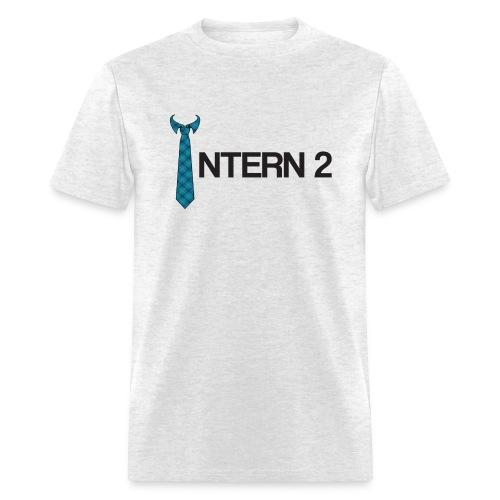 Intern 2 Tie (Men's) - Men's T-Shirt