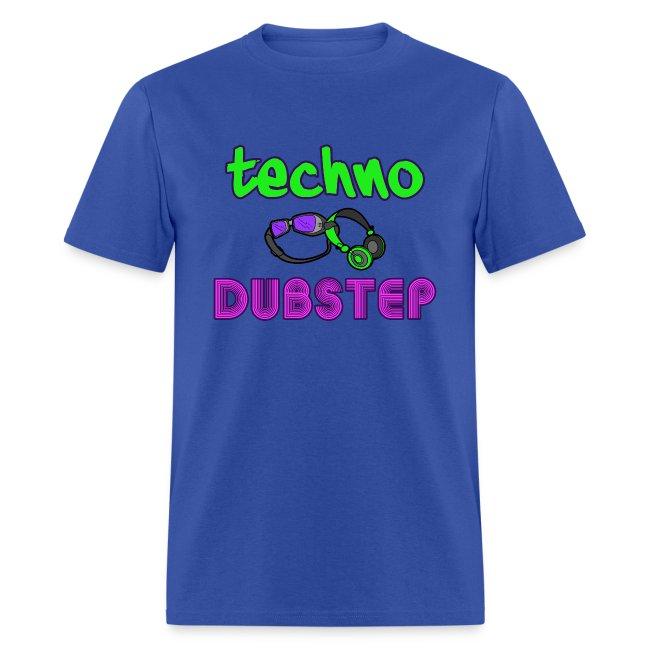 Techno & Dubstep (Men's)