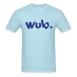 Dubstep Wub (Men's) - Men's T-Shirt