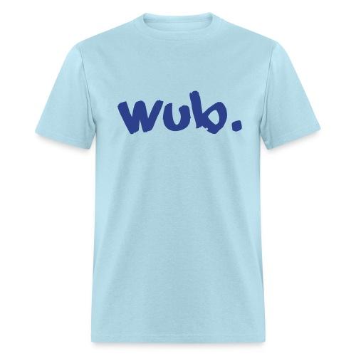 Dubstep Wub (Men's) - Men's T-Shirt