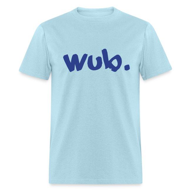 Dubstep Wub (Men's)
