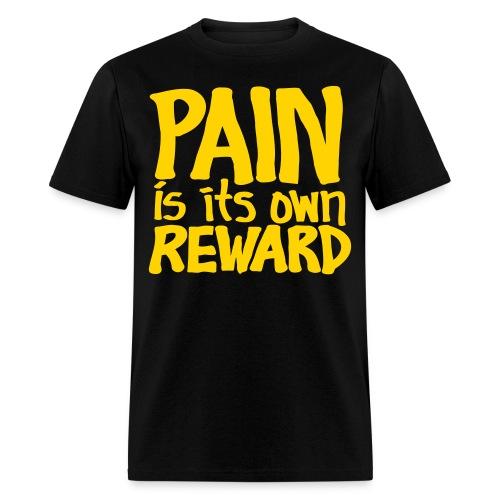 pain - Men's T-Shirt