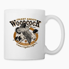crazy_woodcock Bottles & Mugs