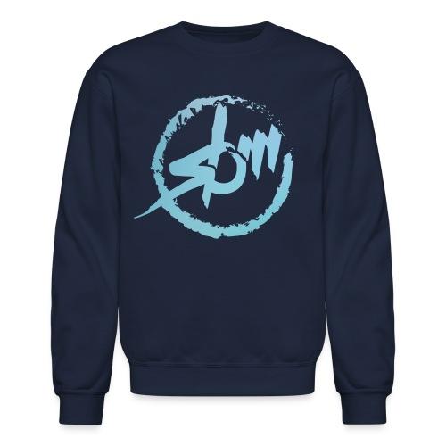 sbm logo - Crewneck Sweatshirt
