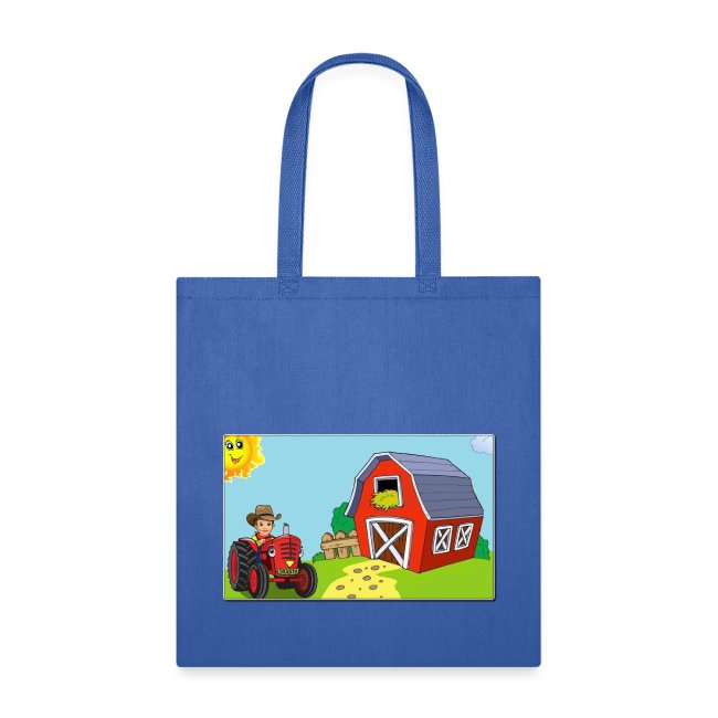 Tote Bag Picture