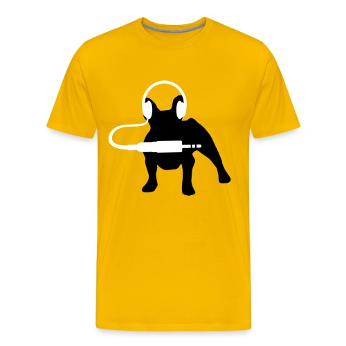 Doggone Loud - Men's Premium T-Shirt