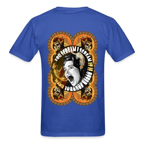Otter Control! - Men's T-Shirt