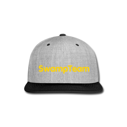 SupremeSwampTeam - Snap-back Baseball Cap