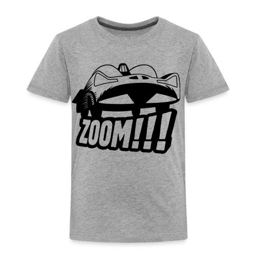 Batmobile '66 - Toddler - royal - Toddler Premium T-Shirt