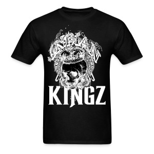 Indian Kingz  - Men's T-Shirt