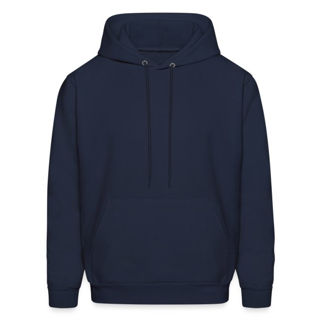 Now I suck less hoodie