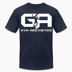 Gym Aesthetics T-Shirts
