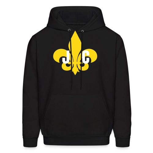 JC Crown Gold - Men's Hoodie