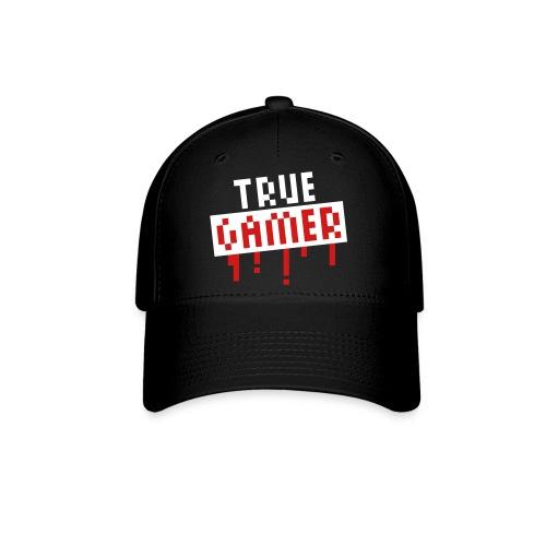 True Gamer Baseball Cap - Baseball Cap