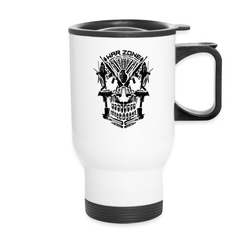 B3A5T Travel Mug - Travel Mug