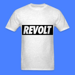 REVOLT T-Shirts - Men's T-Shirt