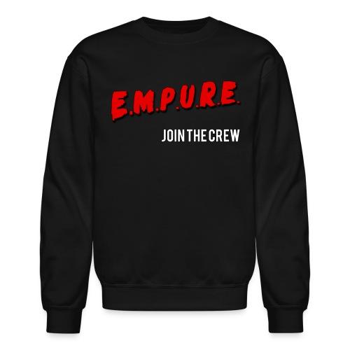 EMPURE CREW neck - Crewneck Sweatshirt