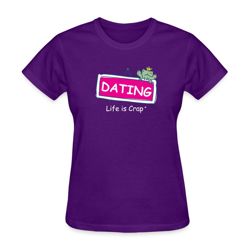 Dating - Womens Classic T-shirt - Women's T-Shirt