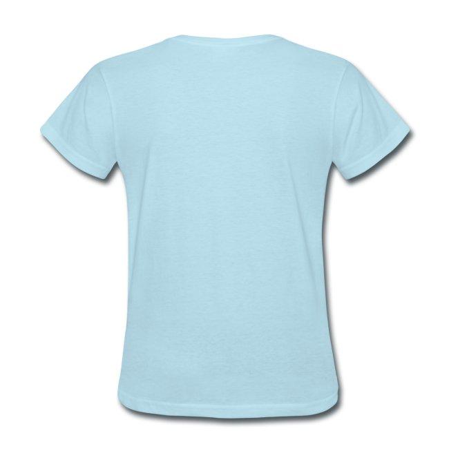Lotto - Womens Classic T-shirt