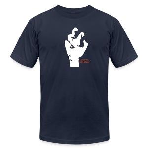 UGX Hand - Men's Fine Jersey T-Shirt