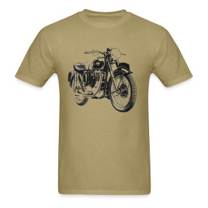 1952 Matchless G80 T-shirt - Men's T-Shirt