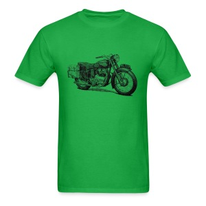 Meteor 700 T-shirt - Men's T-Shirt