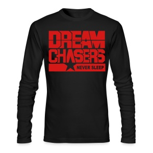 Mpc Ent. Dream Chaser's Long Sleeve Shirt  - Men's Long Sleeve T-Shirt by Next Level
