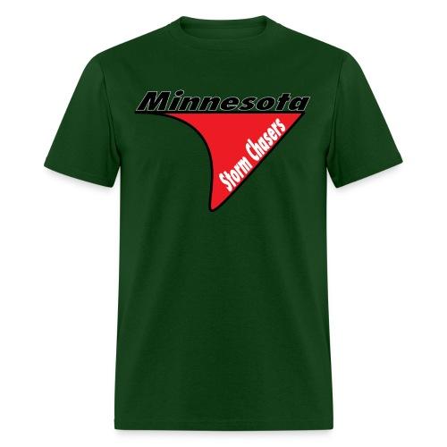 Minnesota Storm Chasers Original design - Men's T-Shirt