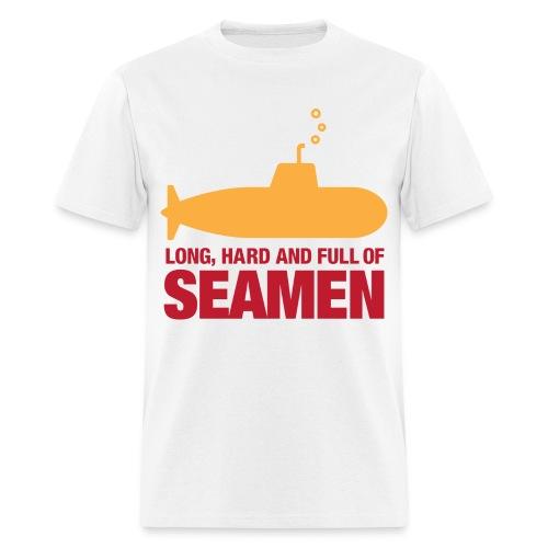 Seamen - Men's T-Shirt