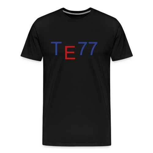 Original TechExpress77 t-shirt - Men's Premium T-Shirt