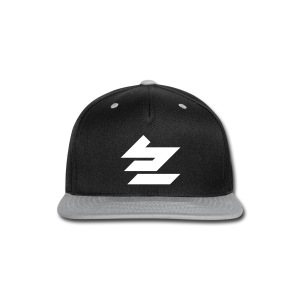 Snapback - Snap-back Baseball Cap