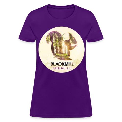 Miracle - Women's - Women's T-Shirt
