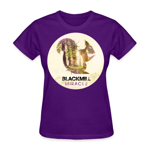 Miracle - Women's - Women's T-Shirt
