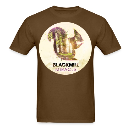Miracle - Men's - Men's T-Shirt