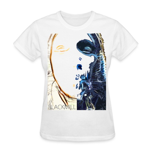 Transparent - Women's - Women's T-Shirt