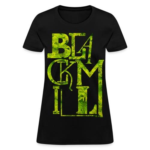 Fonts Large - Women's - Women's T-Shirt