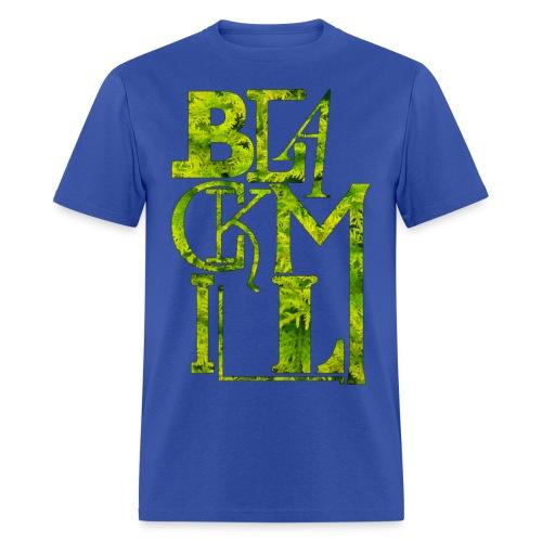 Fonts Large - Men's - Men's T-Shirt