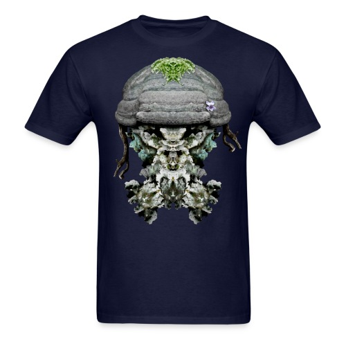 Poisoned Planet - Men's - Men's T-Shirt