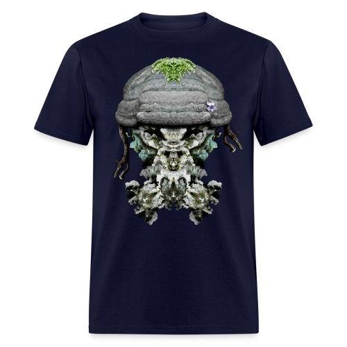 Poisoned Planet - Men's - Men's T-Shirt