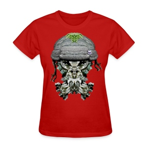 Poisoned Planet - Women's - Women's T-Shirt