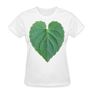 Natural Love - Women's - Women's T-Shirt