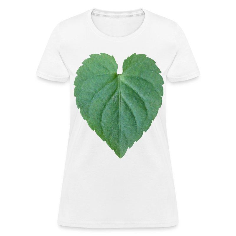 Natural Love - Women's - Women's T-Shirt