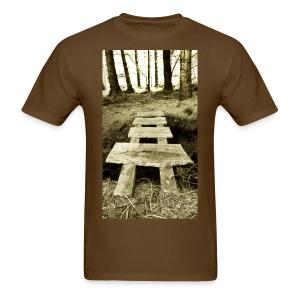 The Crossing - Men's - Men's T-Shirt