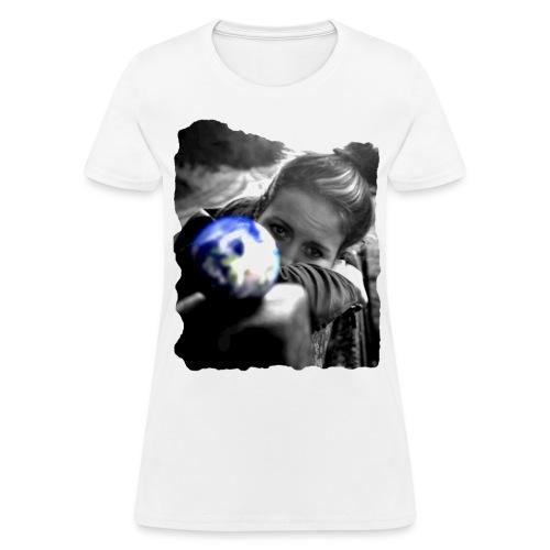 Eyes Open - Women's - Women's T-Shirt