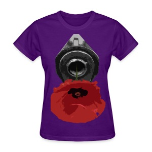 Educate - Women's - Women's T-Shirt